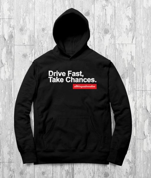 drivefasthoodie